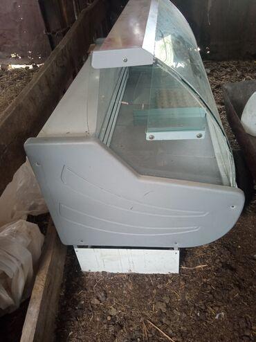Электроника - Кемин: Продается витринный холодильник в хорошем состоянии прошу 30000