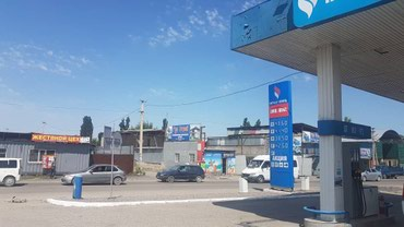 Продаю угл. участок 8,86 соток, в Бишкек