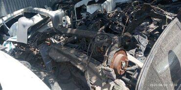 жаз в Кыргызстан: Супорт на Хонда жаз г