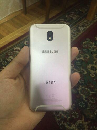 Samsung - Bakı: İşlənmiş Samsung Galaxy J5 32 GB qızılı