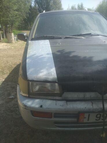 Mitsubishi в Бишкек: Mitsubishi Space Wagon 2 л. 1994 | 100 км