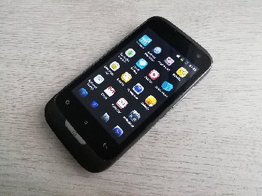 Alcatel onetouch c630 - Srbija: Alcatel OT-985Odlican i ispravan telefon.Cita telenor karticu.Android