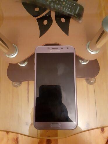 Samsung 4s mini - Azərbaycan: İşlənmiş Samsung Galaxy J4 2018 16 GB göy