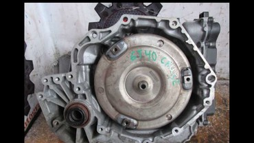 chevrolet hhr в Кыргызстан: Шевроле Круз акпп 6t40АКПП 6T40 Chevrolet Cruze F16D4, 1.6л.Только
