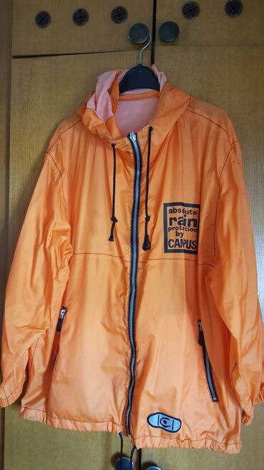 Šuškavac, jakna za dečake, poznata marka CAMPUS, veličina 176
