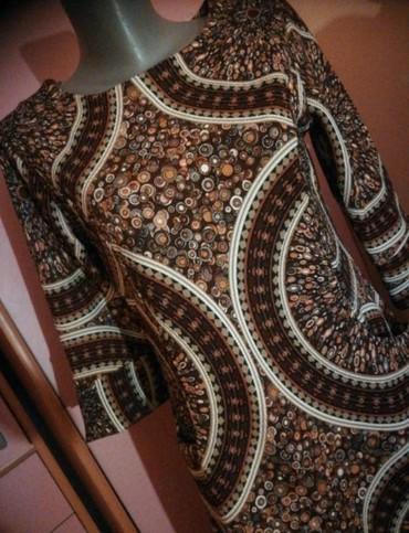 Sako sa - Srbija: Haljina elegantna UNI sa dzepovimasa strane . Nova SNIZENA Sa dosta