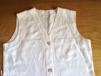 Μπλούζα μετάξι και λινό σε Κεντρική & Νότια Προάστια