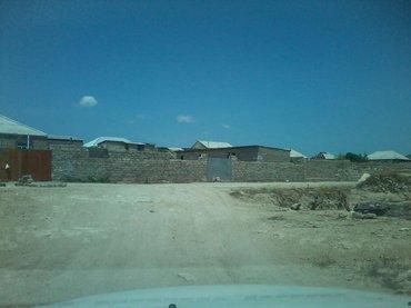 Bakı şəhərində Savxoz Binede qes  senedli torpaq saheleri satilir komunal xetler (