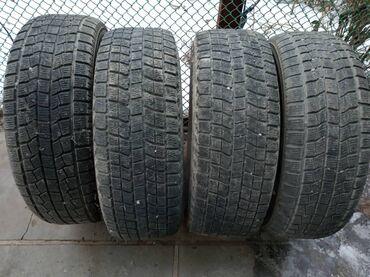 диски автомобильные в Кыргызстан: Продаю автомобильная шина Bridgestone Blizzak 215/65R16 зимняя