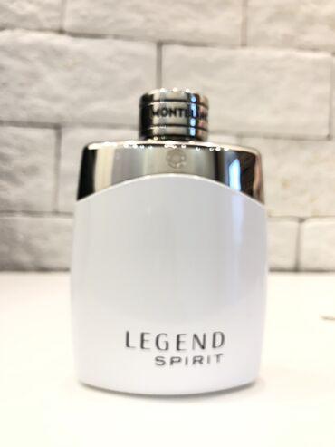 be the legend oriflame в Кыргызстан: Legend Spirit Eau de Toilette Montblanc, классифицируется как аромат д