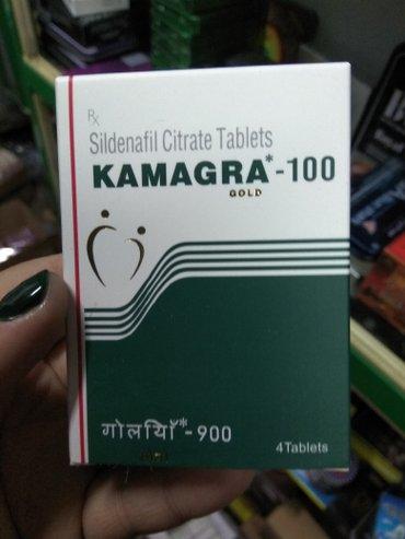 Камагра таблетки для эрекций.  Продливают и усиливает половой акт. Дос в Бишкек