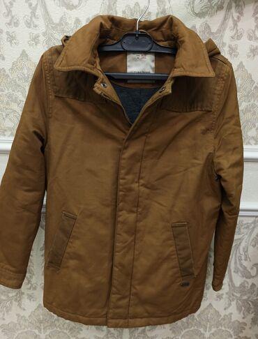 диски на 13 бу в Кыргызстан: Продам подростковые куртки фирменные на мальчика 10-13 лет, теплые, в