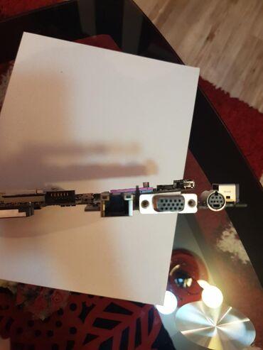 Maticna ploca | Srbija: Prodajem maticnu plocu za HP-Compaq 6510b, ispravna testirana skinuta