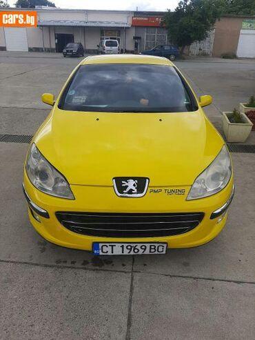 Peugeot 407 2 l. 2008 | 285000 km