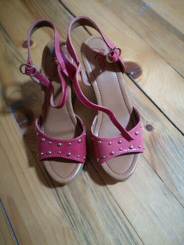 Nove sandalice  Nisu nosene nijednom V 38