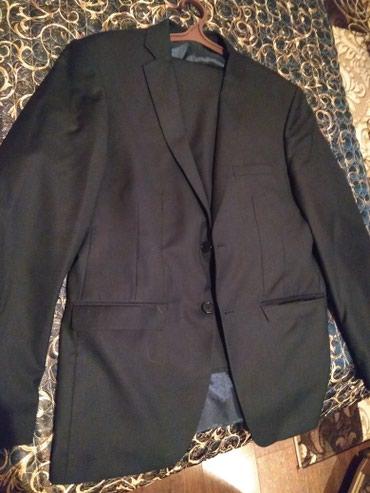 Продаю мужской костюм с брюками. в Бишкек