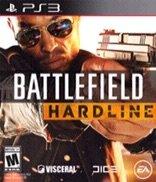 Bakı şəhərində Battlefield hardline ps 3