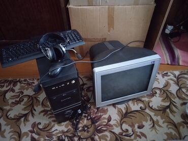 Электроника - Кунтуу: Продаю, офисный компьютер