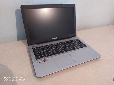 коврики для мыши в Кыргызстан: Ноутбук Asus-модель-x555d-процессор-AMD A10-оперативная