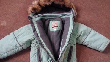 Куртка+комбинезон,на 3-3,5года,носили в Кемин