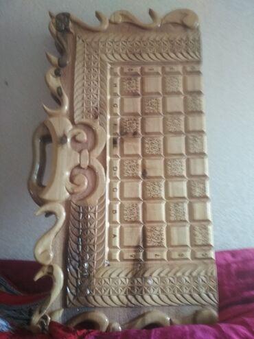 Нарды - Кыргызстан: Продаю сувенирная Нарда 3000 сом новая