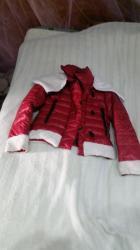 Продается турецкая деми куртка,рост 146,в отличном состоянии в Бишкек