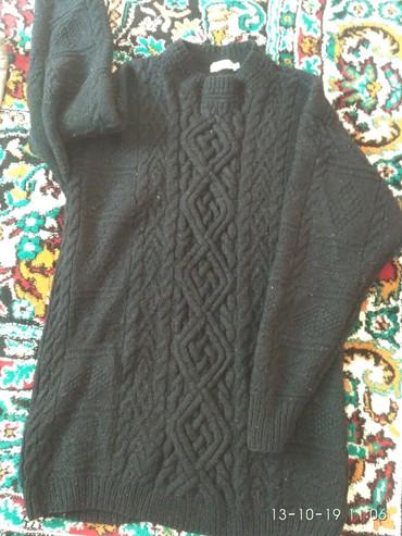Женская одежда в Кербен: Размер 48-50,шерсть,очень тёплая