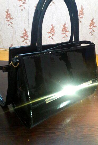 Qadın çantası
