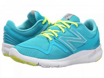 New balance vazee coast. Размер 5 (на 35). Цвет blue/white. Цена 4200