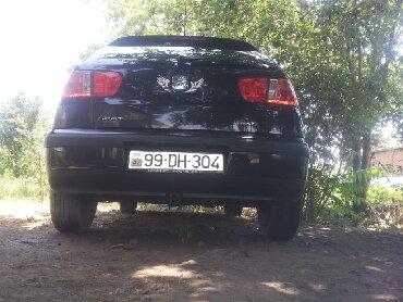 Seat - Azərbaycan: Seat Ibiza 1.5 l. 2000 | 111014 km