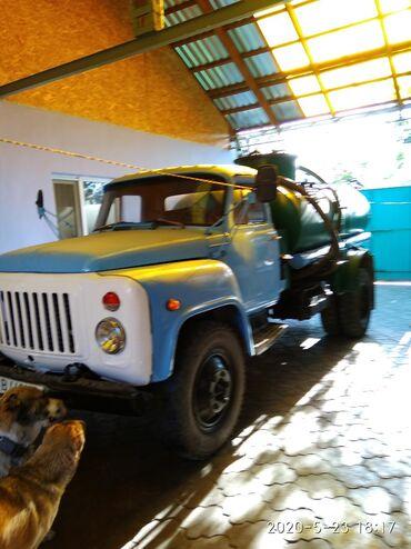 Aston martin vantage 53 v8 - Кыргызстан: Перевозка доставка ГСМ (бензинДиз топливо) по г Бишкек и районам (