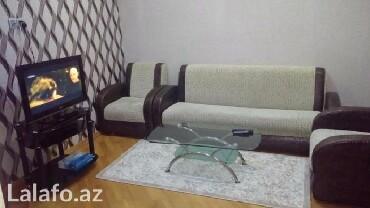 kiraye-evler-baki - Azərbaycan: Kirayə Evlər Sutkalıq mülkiyyətçidən: 100 kv. m, 3 otaqlı
