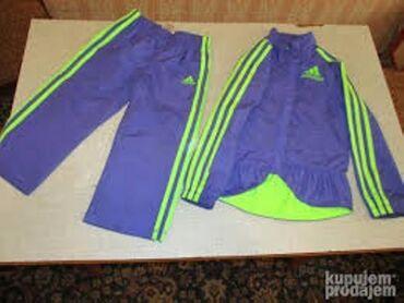Adidas trenerka4 god