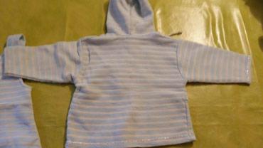 Komplet za bebe vel.6M,polovan i ocuvan bez ostecenja - Petrovac na Mlavi - slika 6