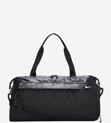 Оригинальная спортивная сумка Nike