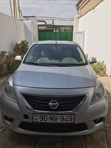 təcili maşın satılır in Azərbaycan | VOLKSWAGEN: Nissan Sunny 2012 | 133606 km