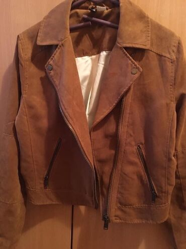 H&M jakna, nošena par puta, 34 veličina