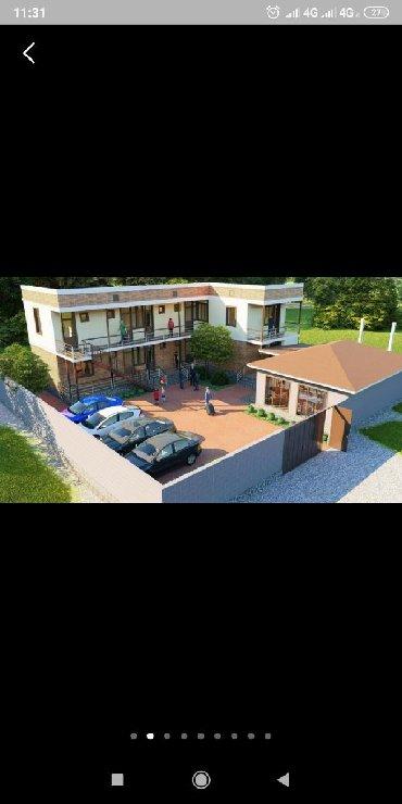 дом на колесах цена бишкек в Кыргызстан: Продается квартира: 1 комната, 26 кв. м