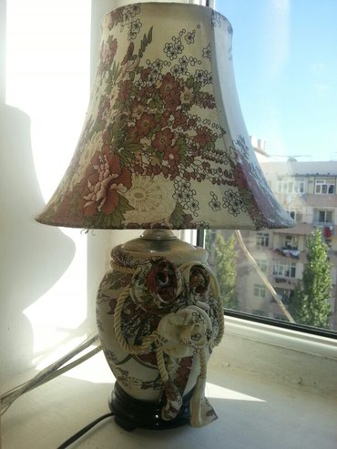 Bakı şəhərində Nacnik