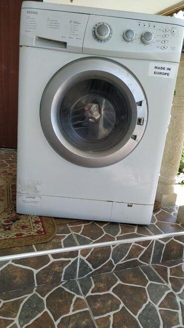 | Bərdə: Frontalno Automatska Mašina za pranje Vestel 6 kg