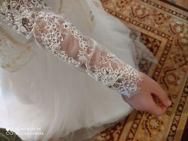 проведение свадеб в Азербайджан: Qəlinik paltarı 1 dəfə geyinilib Rasiyada alınıb 1200 m alınıb 120 m