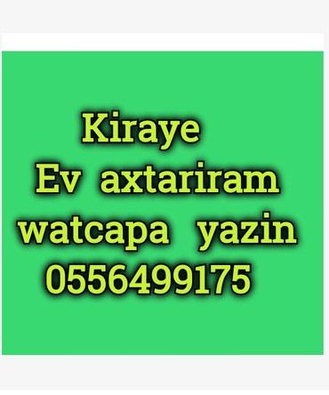 Bakı şəhərində New_house_emlak kiraye evler 965 azn