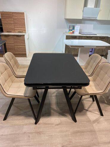 Стол | Кухонный | Раздвижной
