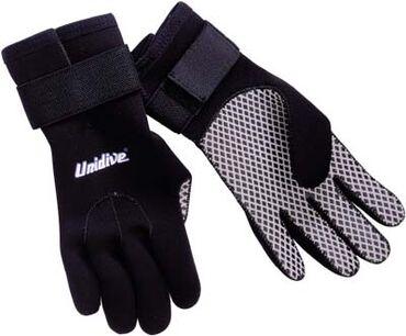 Перчатки неопреновые для дайвинга и подводной охотыРазмер XLМатериал