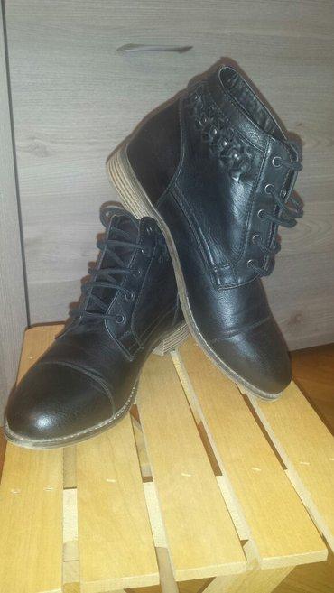 Ženske poluduboke cipele, graceland, vrlo kratko nošene. Broj 39. - Vrsac