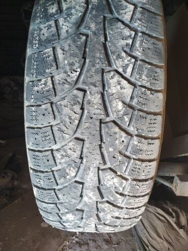 Продаю шины на Прадо, gx 470 3шт. за 2000 сомов