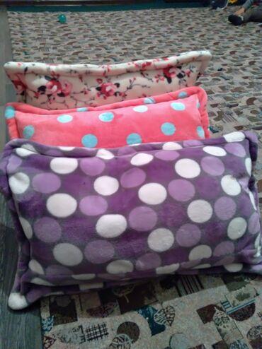 Пенка подушка