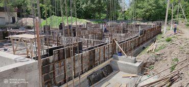 бетон плита цена бишкек в Кыргызстан: Опалубки Корейские сост отличное смазанные.Все размеры + все