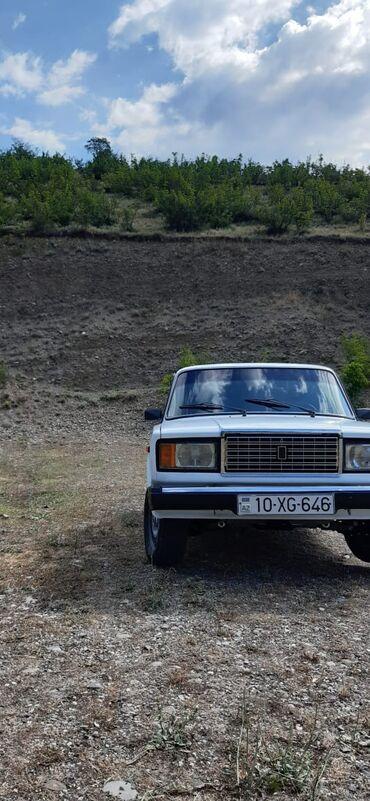 İşlənmiş Avtomobillər İsmayıllıda: VAZ (LADA)