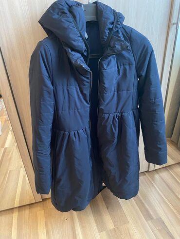 Итальянская куртка от бренда imperial Брали за 13000. Размер подойдёт